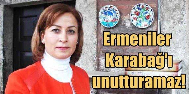 Ermeniler Hocalı Soykırımını örtbas edemeyecek