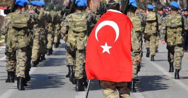 Erzurum'da Buruk Kutlama