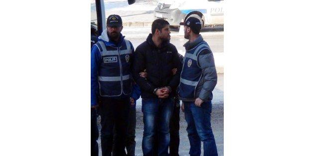 Erzurum'da işyeri ve ATM soyan hırsızlık çetesi çökertildi