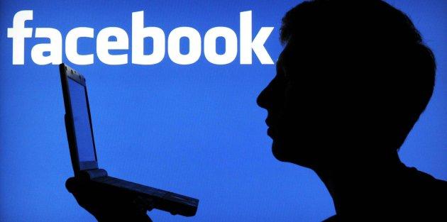 Facebook'tan kullanıcılarını şok eden hata