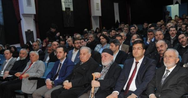 Fatih Erbakan: Erbakan hoca artık yok diye hiç gulu gulu dansı yapmaya kalkmayın