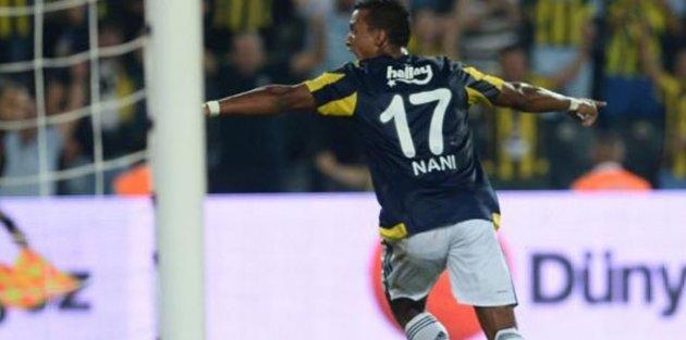 Fenerbahçe Nani İle...