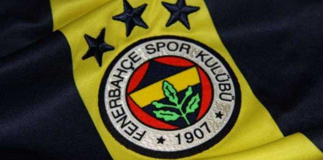 Fenerbahçe'den jet...