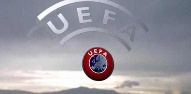 Fenerbahçe'ye, UEFA'dan...