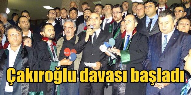 Ferhat Çakıroğlu Davası Başladı: Katil zanlısından çelişkili ifadeler