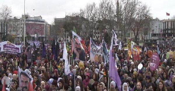Fotoğraflar - Pervin Buldan: Seçim barajını kadınlar yıkacak