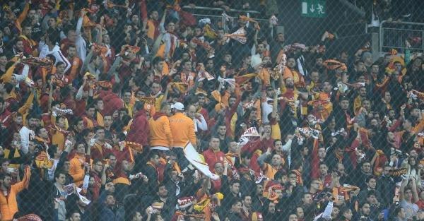 Galatasaray - Bursaspor...