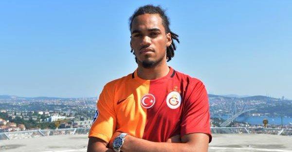 Galatasaray, Jason Gregory...