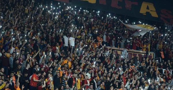 Galatasaray Liv Hospital-Fenerbahçe Ülker maçının fotoğrafları