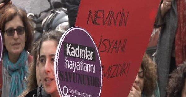 Galatasaray Meydanı'nda