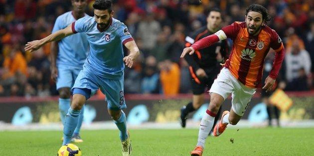 Galatasaray moral ve puan peşinde