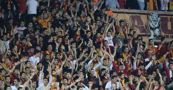 Galatasaray Odeabank: 59 - Fenerbahçe: 57