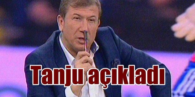 Galatasaray'a yeni hoca geliyor, Tanj Çolak açıkladı