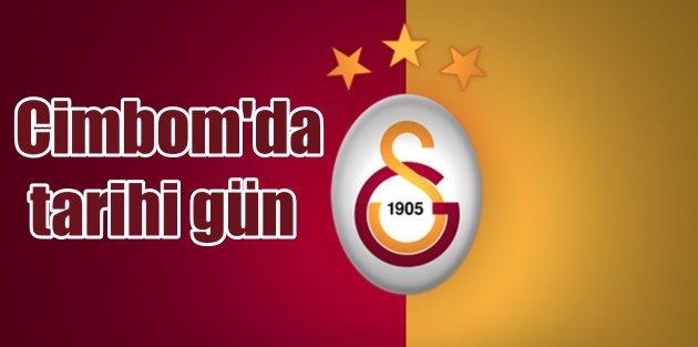Galatasaray'da yeni yönetim heyecanı, Kongre günü
