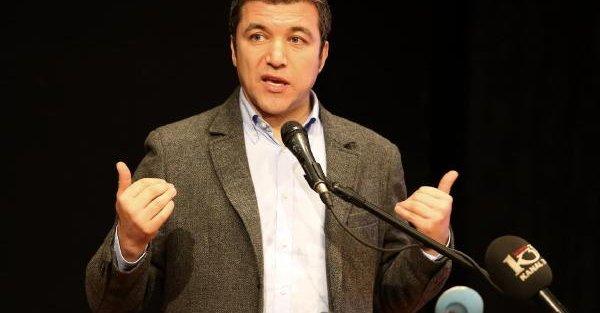 Gazeteci İsmail Küçükkaya'dan medya eleştirisi