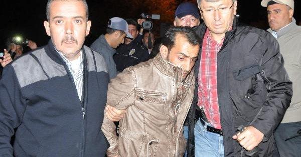 Gaziantep'te Kobani Gerginliği: 7 Gözaltı