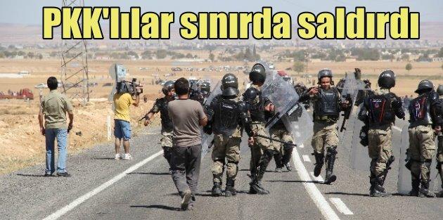 Gözü dönmüş PKKlılar askere neden saldırıyor?