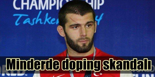 Güreşte doping skandalı, Şamil Erdoğan madalyaları iade edecek