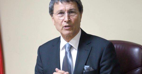 Halaçoğlu, Başbakan'a Amedspor'u Sordu