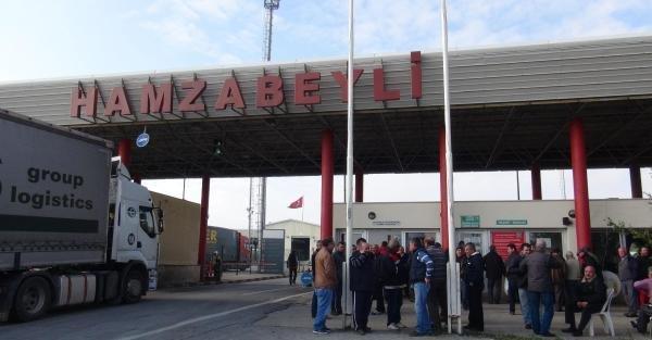 Hamzabeyli'de 'rüşvet Operasyonu' Kuyruğu