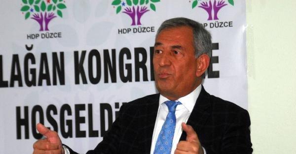 HDP'li Demir Çelik:...