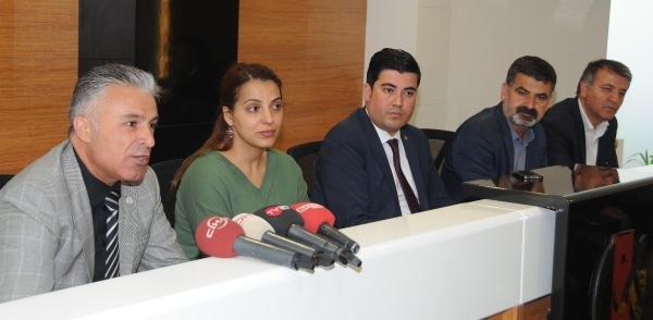 HDP'li Toğrul: Gerginliği...