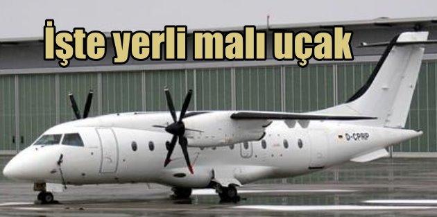 İlk yerli uçağımız: Almanlar üretti, ABD satın aldı, şimdi Türk malı oldu