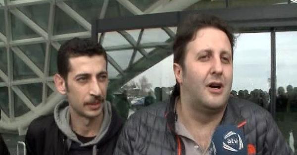 İlker Ayrık, Bakü'de: Sebebi ziyaretimiz belli