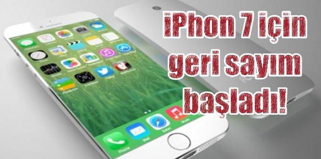 iPhone 7 özellikleri neler, iPhone 7 fiyatı ne olacak?