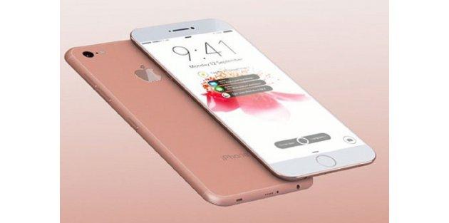 İphone 7 yenilikleriyle yolda
