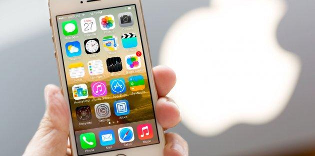 İphone'nuzun hızından mı şikayetçisiniz ?