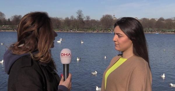 Iraklı doktora öğrencisi ''Türk Miras Kurumu'' kurdu