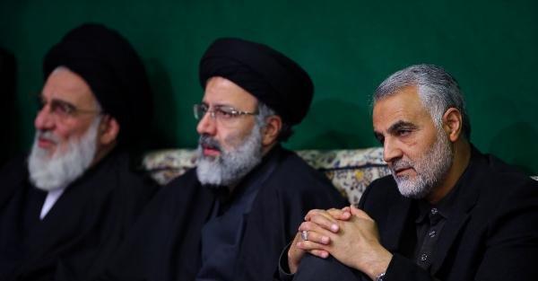 Işid'e Karşı Savaşan İran Ve Irakli Komutanlar İran'da Birlikte Görüntülendi