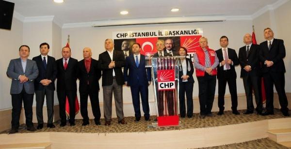 İstanbul'da CHP'li belediyelerden  Cemevi kararı;14 belediyede Cemevi ibadethane
