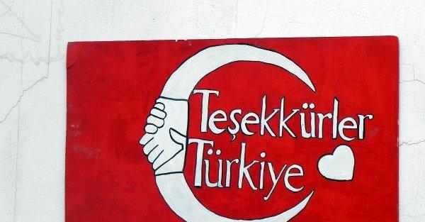 İstanbul'da 'Modern Suriye Okulu'