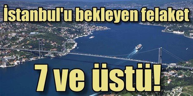 İstanbulun felaketi Bakırköy Silivri arasında!