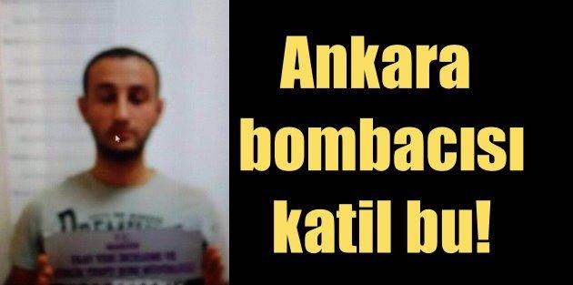 İşte Ankara katliamı zanlısı YPG'li terörist