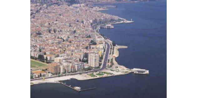 İzmir'de 18 saat sular kesilecek