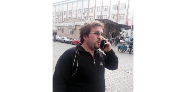 İzmir'de Baltalı Dehşet (2)
