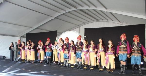 İzmirliler Ata'ya Saygı Yürüyüşünde Buluştu