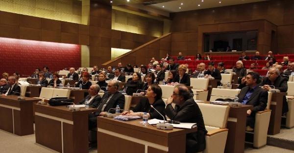 Kadıköy Belediyesi'nin CHP'li Meclis Üyeleri