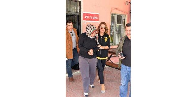 Kadın dolandırıcının 17.5 yıl hapis cezası onandı