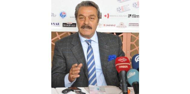 Kadir İnanir: Gaziantep'te Neden Film Festivali Yok?