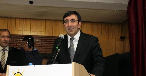 Kalkınma Bakanı Yılmaz: At Sahibine Göre Kişner