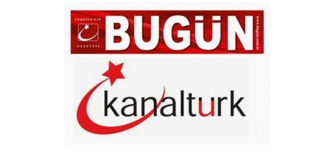 Kanaltürk ve Bugün Tv Demirören Grubu'na satılıyor