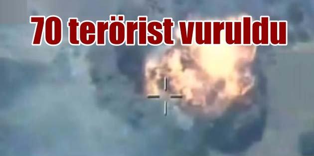 Kandil'e operasyon,  Mardin bölge sorumlusu öldürüldü
