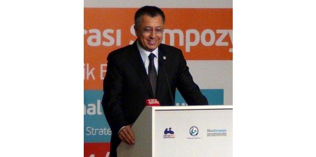 Karadeniz Uluslararası Sempozyumu Giresun'da Başladı