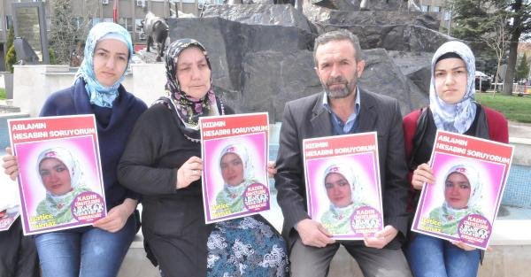Katil kocanın müebbet hapis cezası onandı