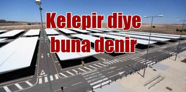 Kelepir buna denir: 1 milyar dolarlık hava limanı 10 bin dolara satıldı