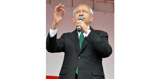Kılıçdaroğlu: Bizi ayrıştırıp, bölüyorlar (3)
